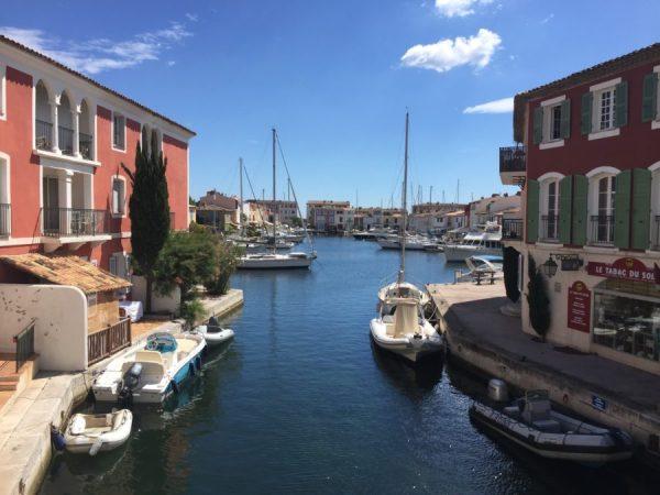 Port Grimaud Shore Excursions