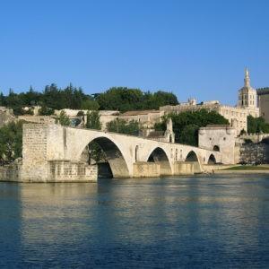Avignon Walking Tour