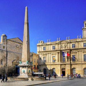Arles Private Tour, Tour Arles