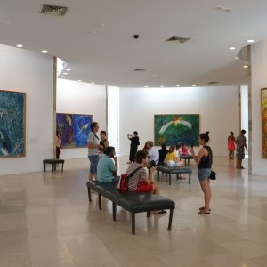 provence private tour chagall museum