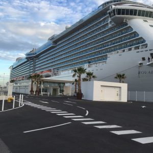 Excursões de cruzeiro de Toulon
