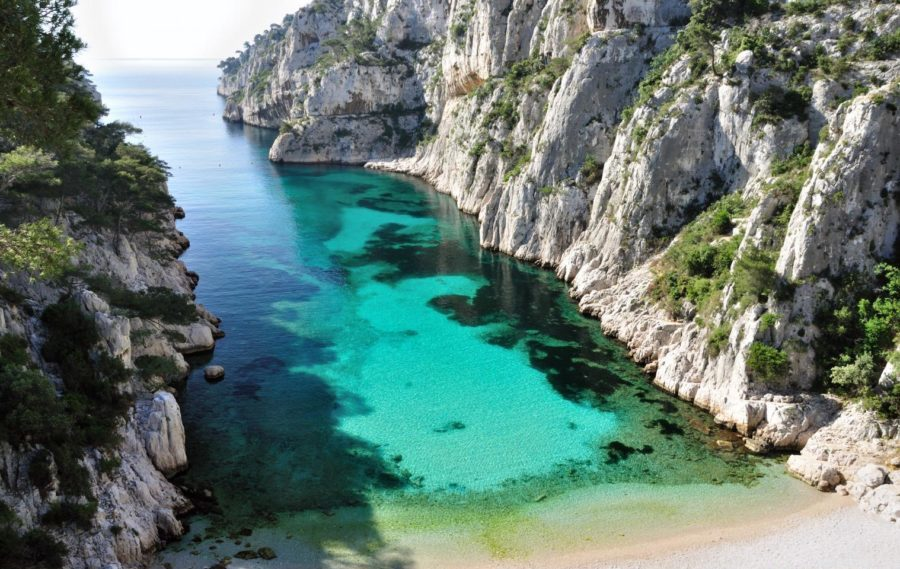 Calanques Day Trips
