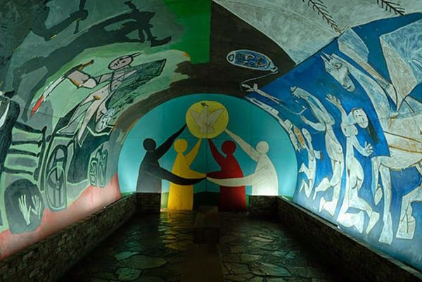 Picasso Private Tour