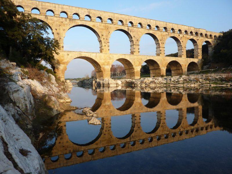 Pont du Gard Private Tour