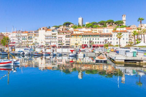 Cannes City Tour, Cannes tour guide