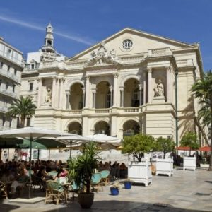 Toulon Guided Tours