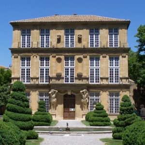 Aix en Provence Excursions