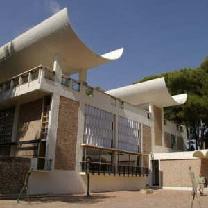 Maeght Foundation Tour, Maeght Foundation Chagall Matisse Tour