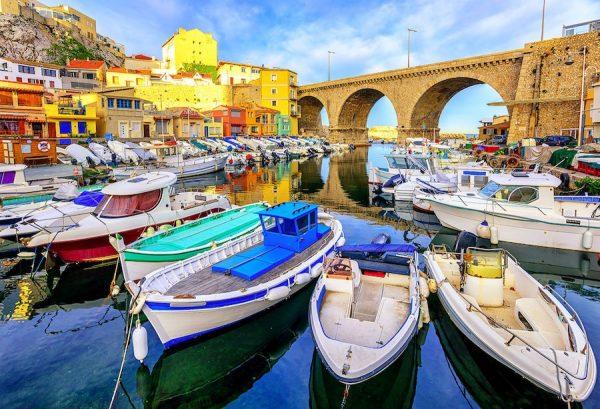 Marseille tour, Marseille Private Tour