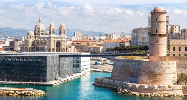 Marseille Shore Excursions