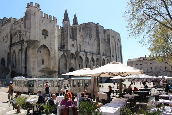 Avignon Excursion