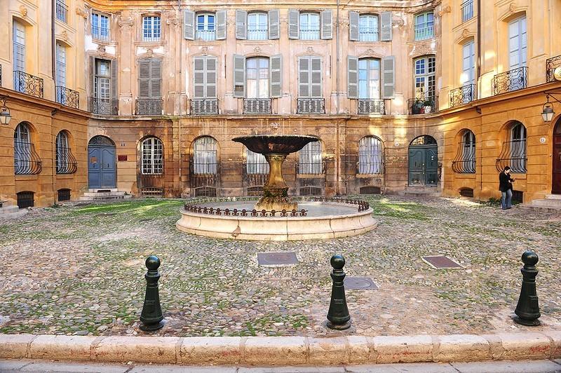 Aix en Provence Day Trips 1
