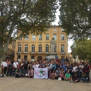 visit aix en provence, Aix en Provence Group Tours