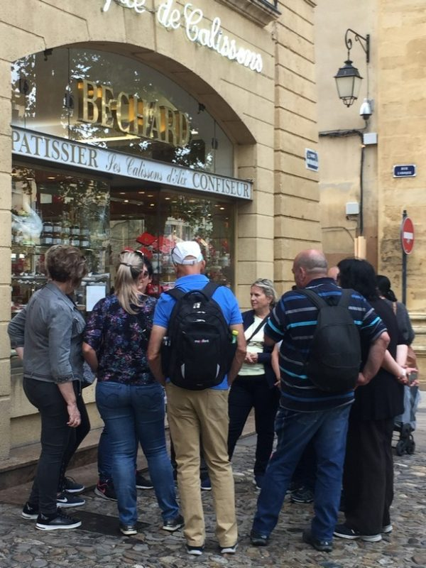 Aix en Provence Guided Tours 9