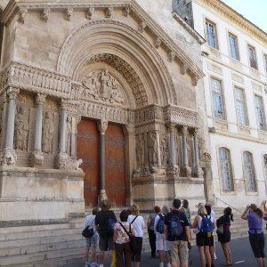 Arles Day Trip, arles bus tour