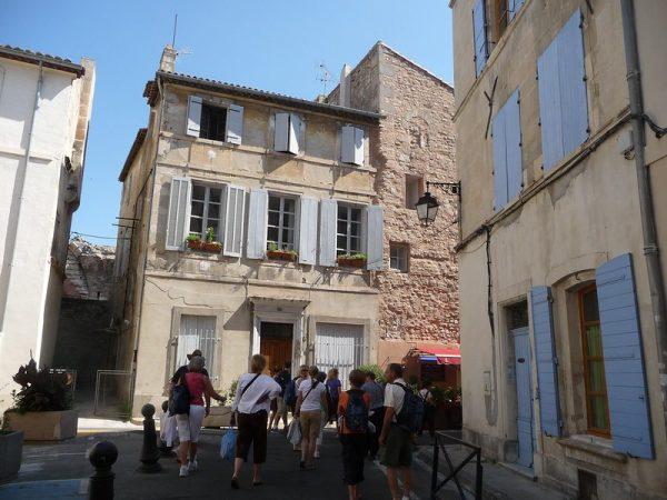 Arles Excursions 13