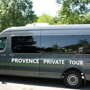 Bandol Bus Excursions