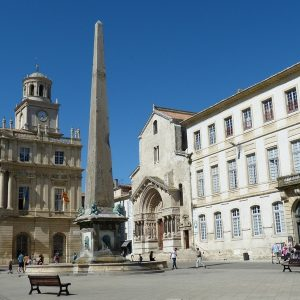 Tours from Arles
