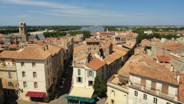 Arles Day Trips