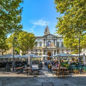 Avignon Day Trips