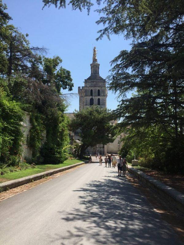 Avignon Guided Tour 20