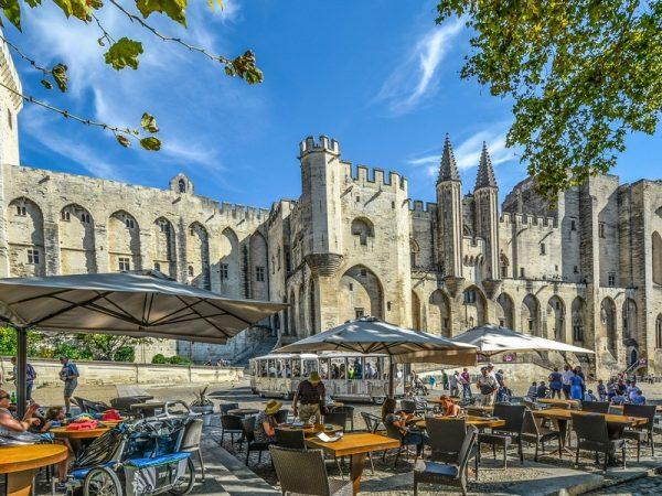 Avignon Bus Tour, aix en provence tour
