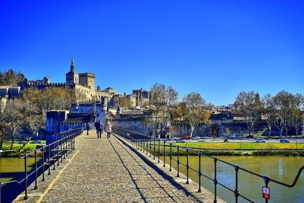 Avignon Private Tour, excursion avignon, excursion avinon