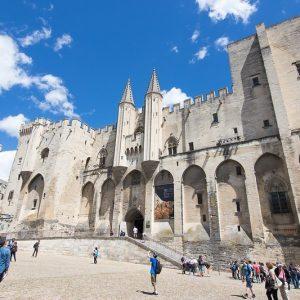 Avignon Bus Tour