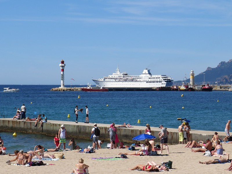 Cannes Tours