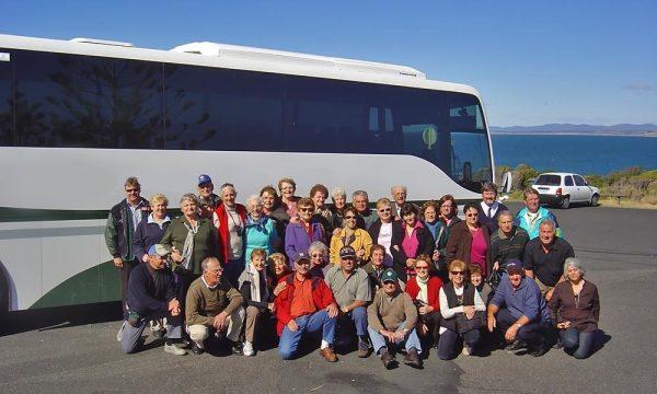 group excursion cassis, Provence Rent Bus, cassis bus tour