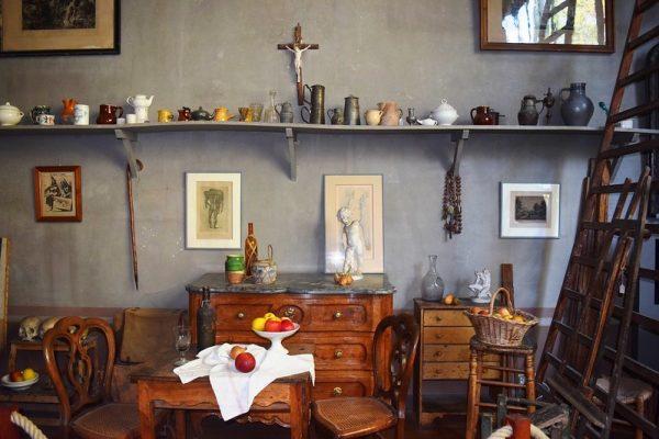 Cezanne Workshop Tour 2