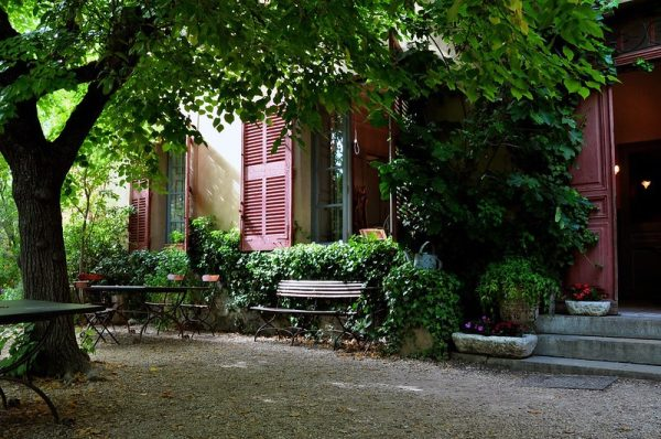 Cezanne Worskhop Tour