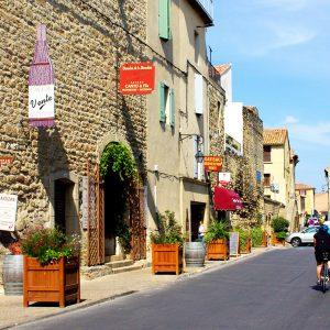 Chateauneuf du Pape Wine Tour, Chateauneuf du Pape Wine Tasting