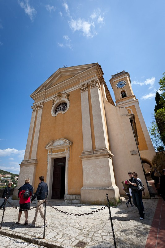 Eze Guided Tours