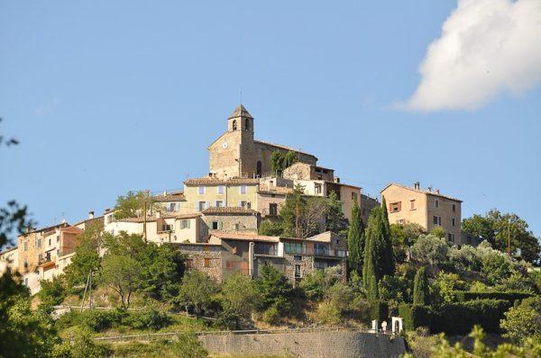 Le Castellet Private Tour