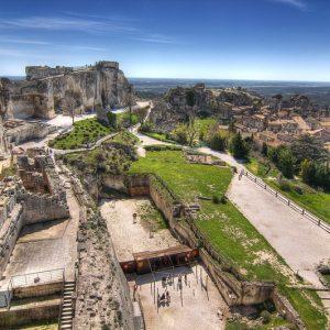 Les Baux de Provence Private Tours