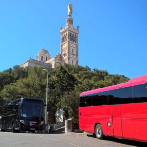 Group excursion marseille,Rent a Bus in Marseille