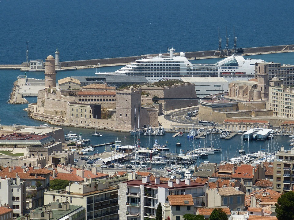 Shore Excursions from Marseille
