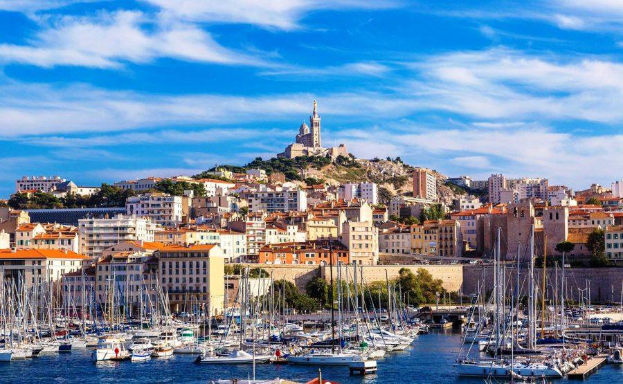 Marseille Shore Excursion, Marseille tour