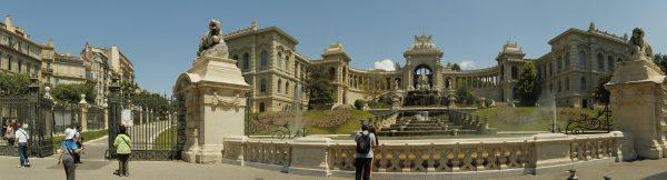 Marseille Day Trip
