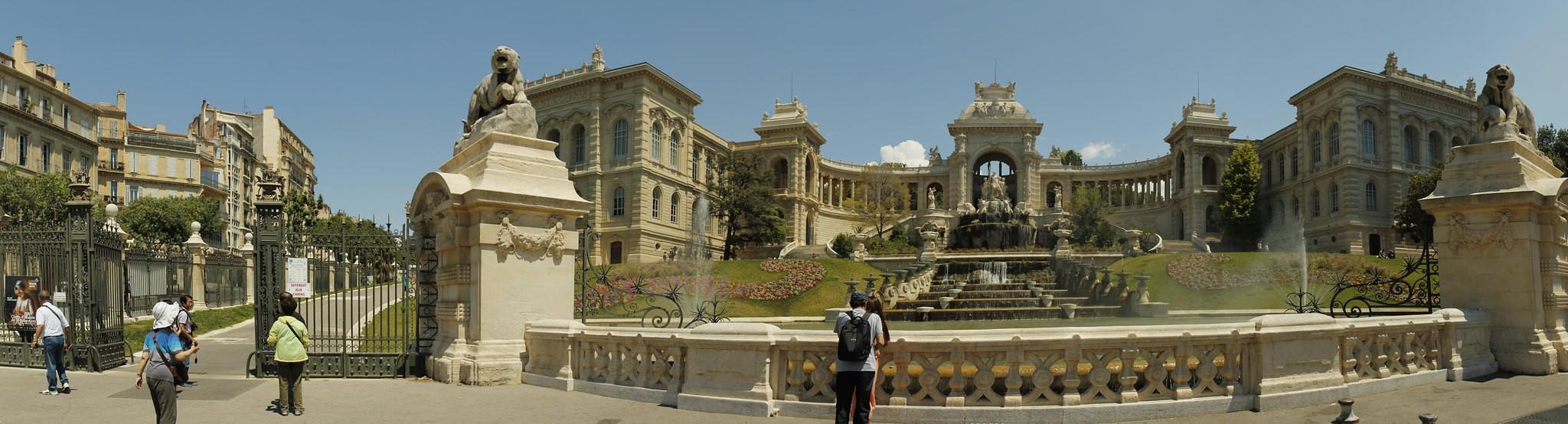Marseille Day Trips