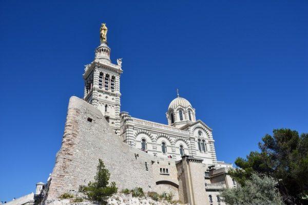 Marseille Shore Excursion