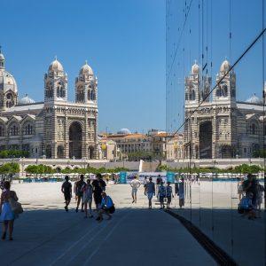 Marseille Bus Tour