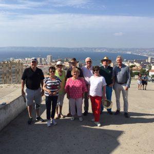 excursion aix en provence, Marseille Guided Tour