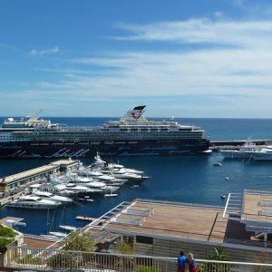 Excursões de cruzeiro de Monaco