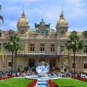 Monaco Bus Tour