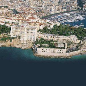 Monaco Helicopter Tours