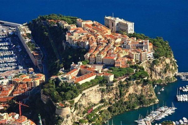 Monaco Shore Excursions