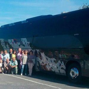 Le Lavandou Bus Excursions