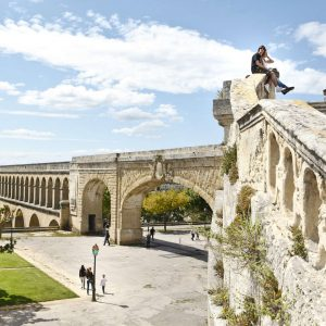 Montpellier Guided Tour 4